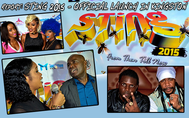 Review & Photos: Sting 2015 Launch in Kingston, Jamaica (December 1st, 2015)