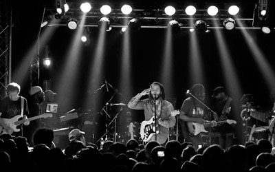 Review & Photos: Ziggy Marley in Chicago, IL 10/14/2011
