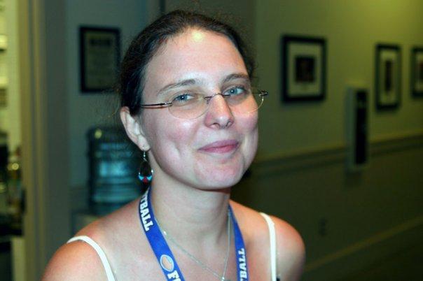 Sophie Loire