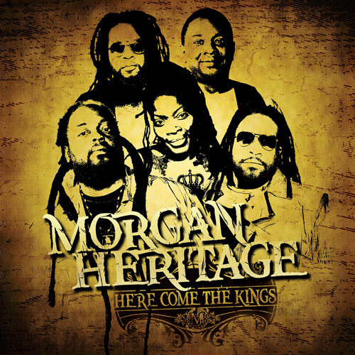 Review Morgan Heritage Here Come The Kings