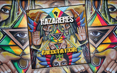Album-Review: Nazarenes - Meditation