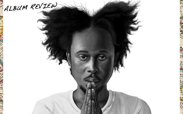 Album Review: Popcaan - Where We Come From