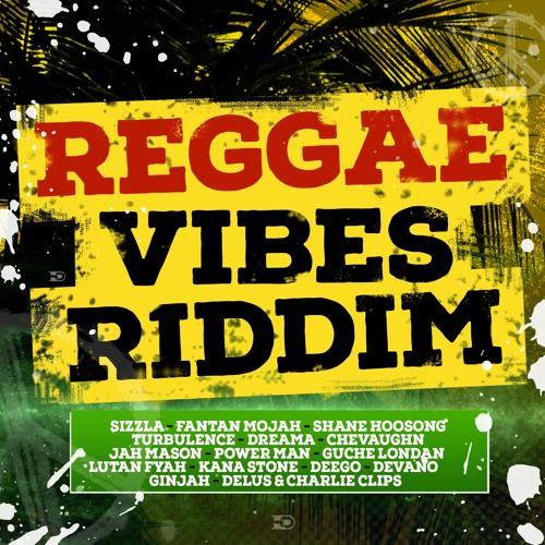 Release: Various Artists - Reggae Vibes Riddim