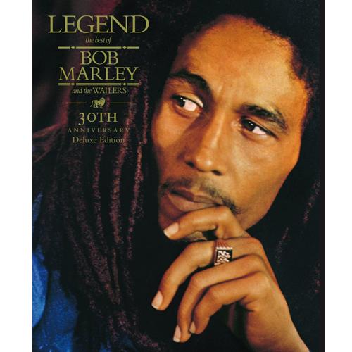 Bob Marley - Legend 30th Anniversary Edition