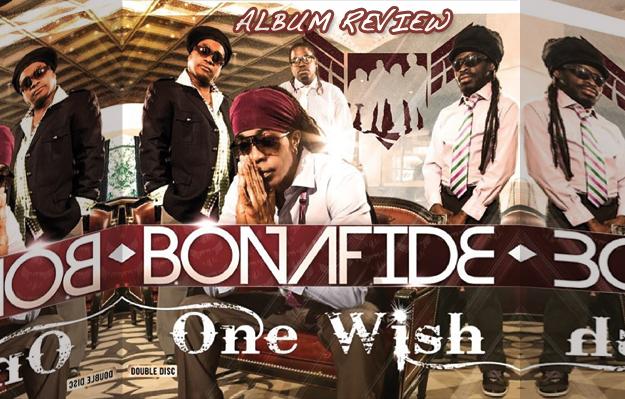 Album Review: Bonafide - One Wish