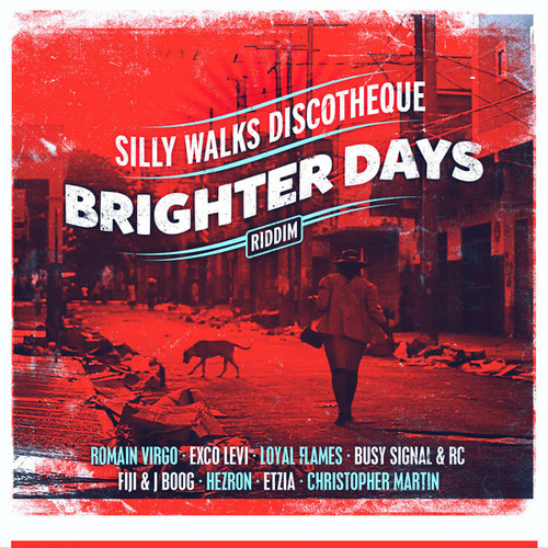 Release: Various Artists - Brighter Days Riddim