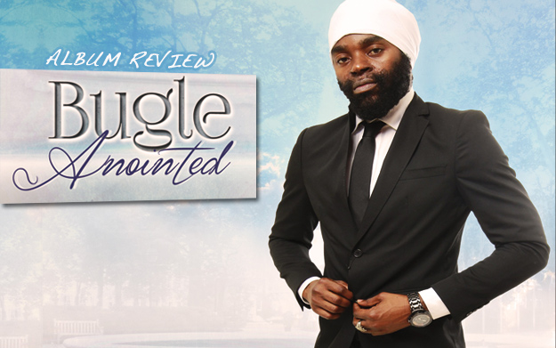 Album Review: Bugle - Anointed