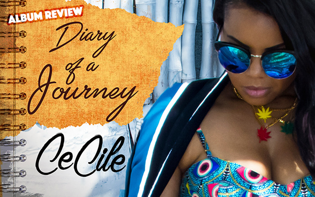 Album Review: Ce'Cile - Diary of a Journey