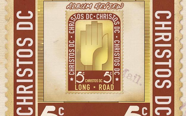 Album Review: Christos DC - Long Road