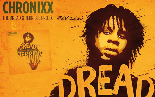 Review: Chronixx - The Dread & Terrible Project