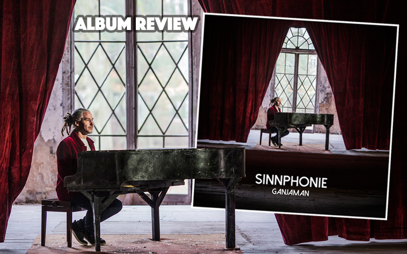 Album Review: Ganjaman - Sinnphonie
