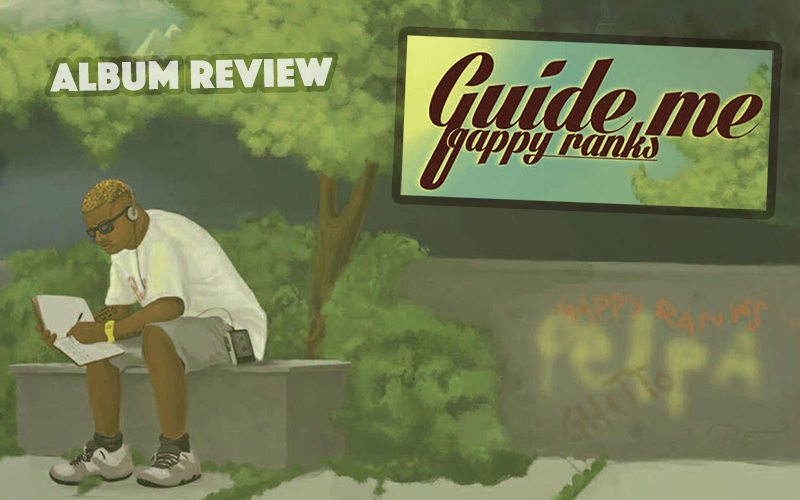 Album Review: Gappy Ranks - Guide Me