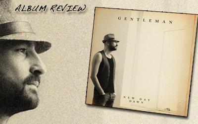 Album Review: Gentleman - New Day Dawn