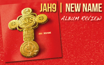 Album Review: Jah9 - New Name