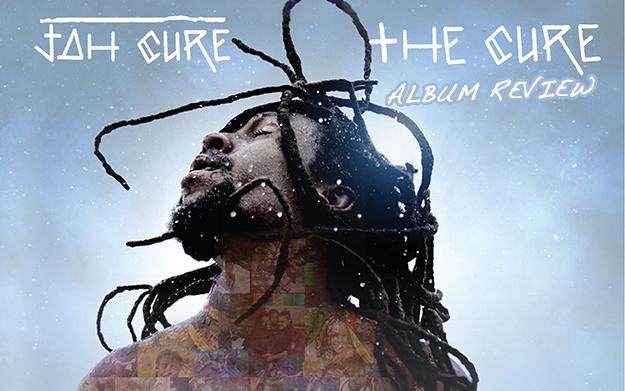 Album Review: Jah Cure - The Cure