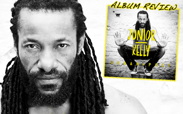 Album Review: Junior Kelly - Urban Poet