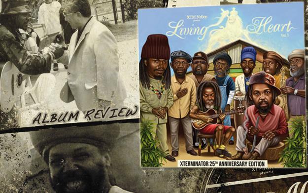 Album Review: Living Heart Vol.1