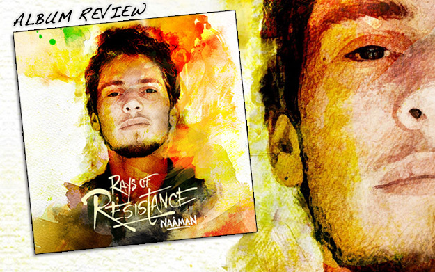 Album Review: Naâman - Rays Of Resistance