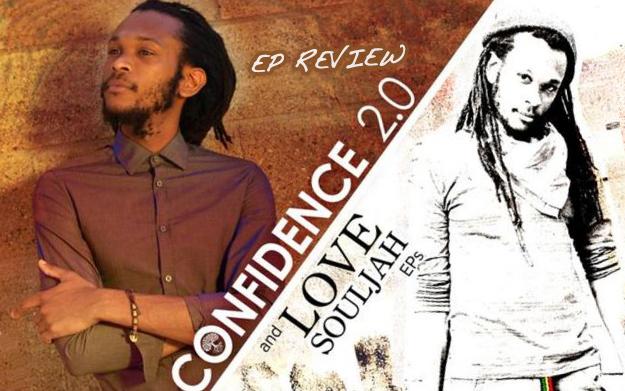 Review: Oriel - Confidence 2.0 / Love Souljah