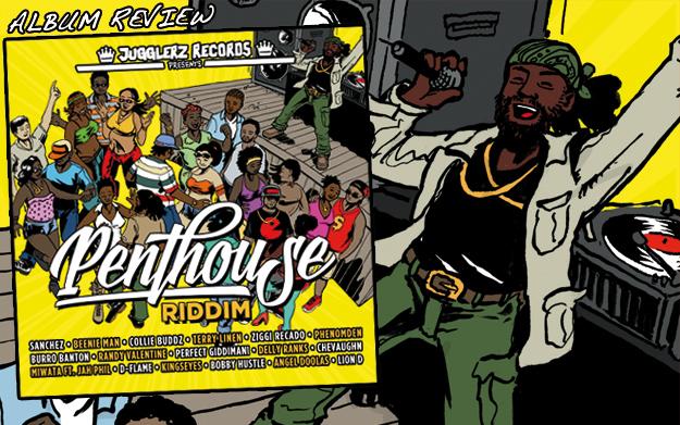 Album Review: Penthouse Riddim