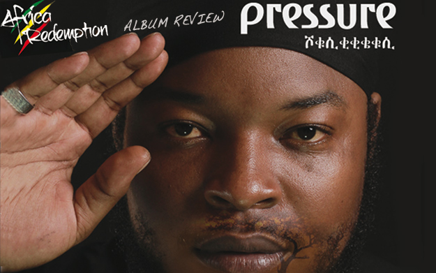 Album Review: Pressure - Africa Redemption