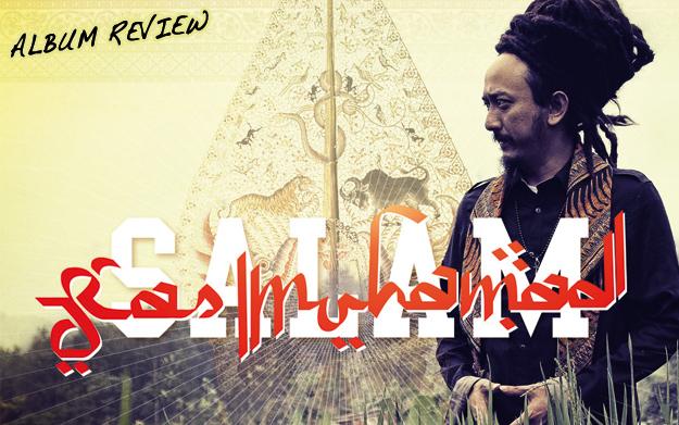 Album Review: Ras Muhamad - Salam