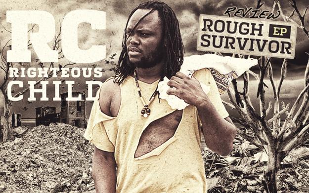 Review: RC - Rough Survivor EP