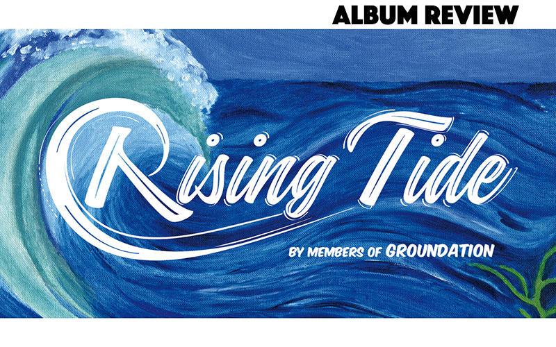 Album Review: Rising Tide