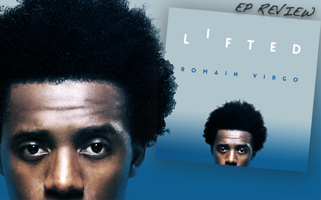 Review: Romain Virgo - Lifted
