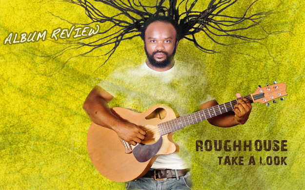 Album Review: Roughhouse - Take A Look