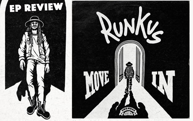 EP Review: Runkus - Move In