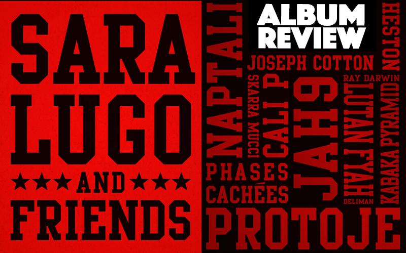 Album Review: Sara Lugo & Friends