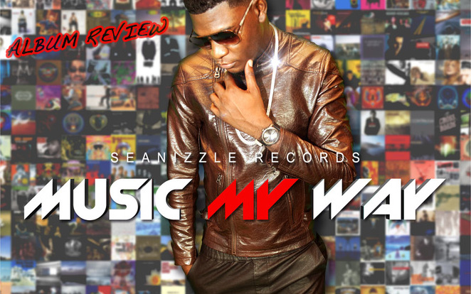 Album Review: Seanizzle - Music My Way