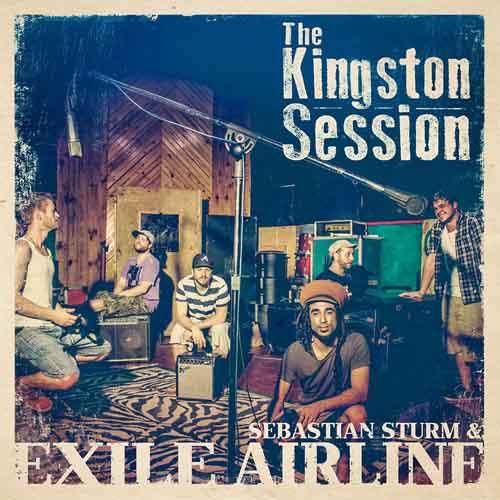 Sebastian Sturm - The Kingston Session