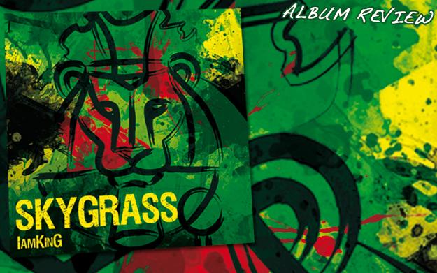 Album Review: SKYGRASS - IamKinG