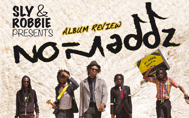 Album Review: Sly & Robbie presents No-Maddz