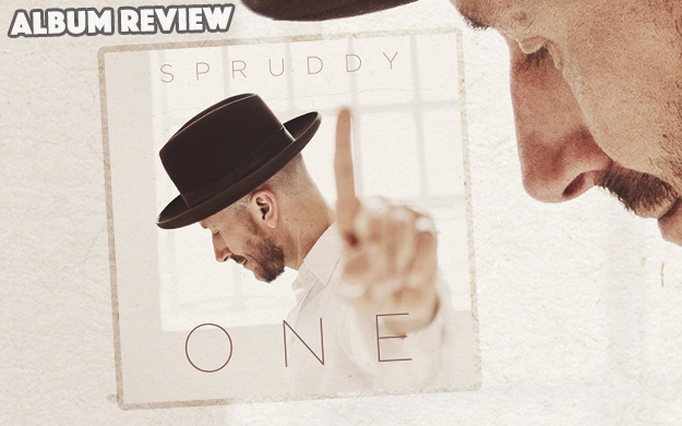 Album Review: Spruddy - One