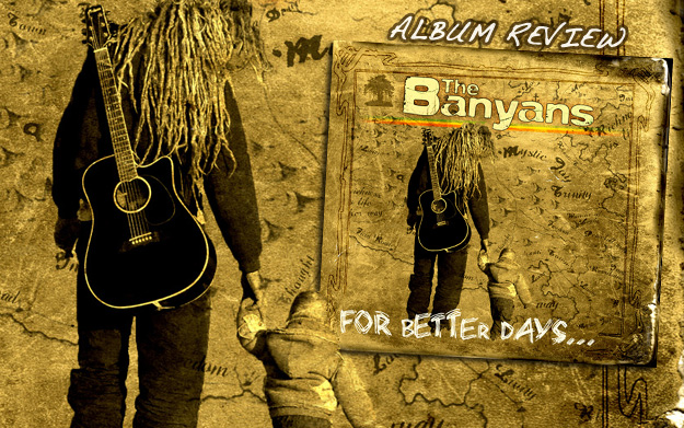 Album Review: The Banyans - For Better Days