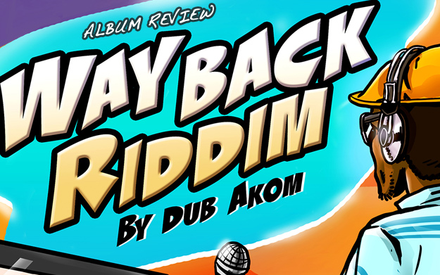 Album Review: Way Back Riddim
