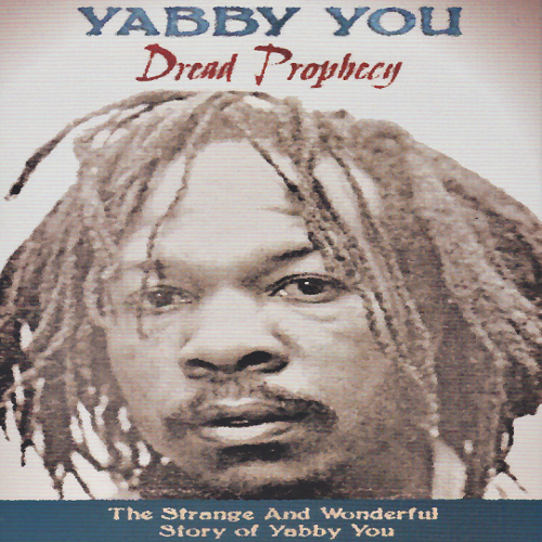 Yabby You Fleeing From The City