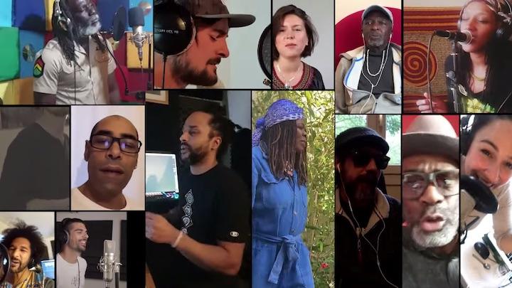 120% Reggae - I Shall Be Released [6/24/2020]