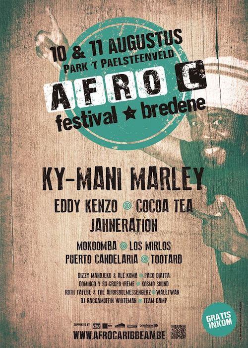 Afro C Festival 2018