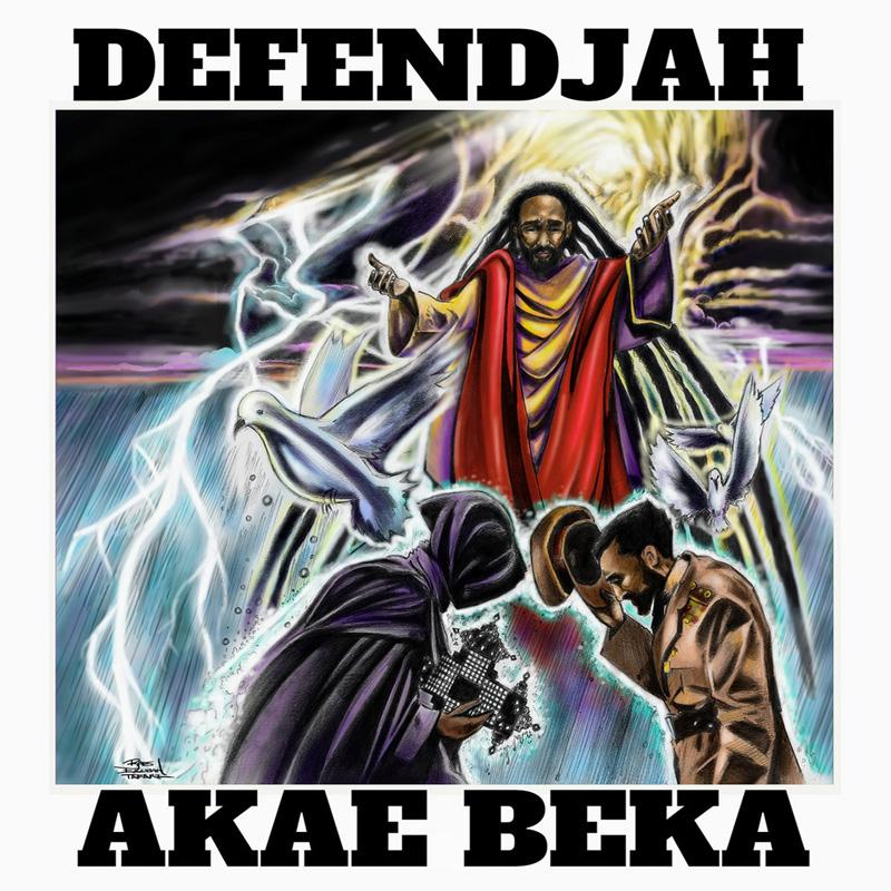 Akae Beka - DEFENDJAH