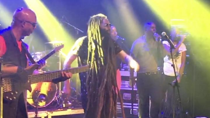 Alborosie @ Reggaeville Easter Special - Berlin 2019 (Facebook Live) [4/22/2019]