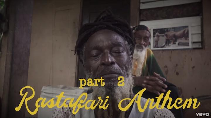 Alborosie - Journey To Zion #2 | Rastafari Anthem [8/16/2019]