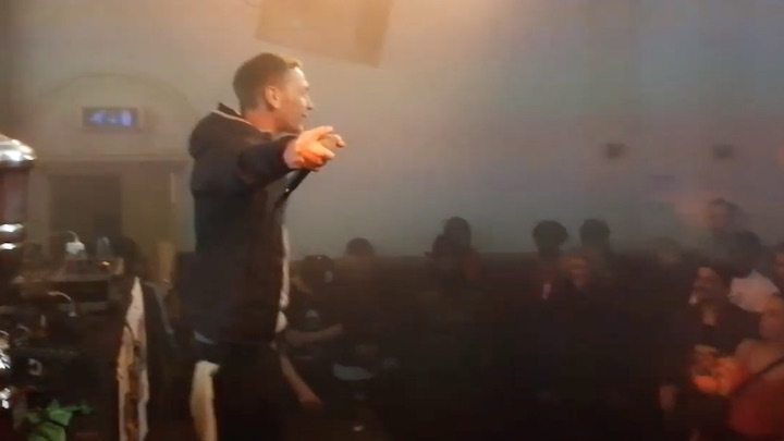 Irie Crew vs Kalyweed vs Sensi Movement @ Amsterdam Soundclash 2019 [11/29/2019]