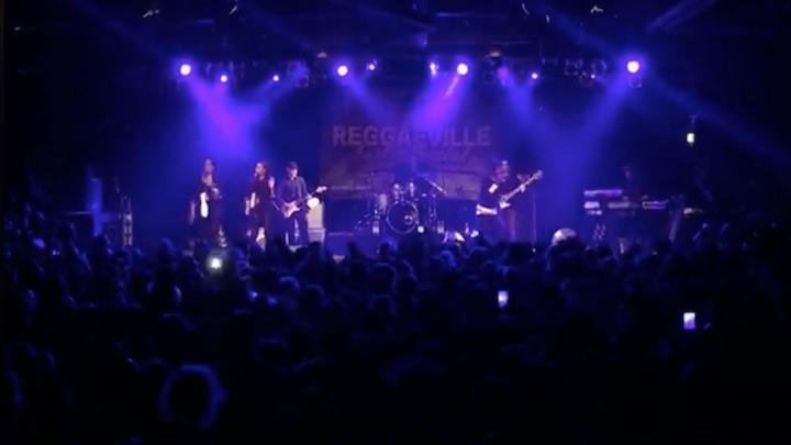 Anthony B & House Of Riddim @ Reggaeville Easter Special - Munich 2018 (Facebook Live) [3/29/2018]