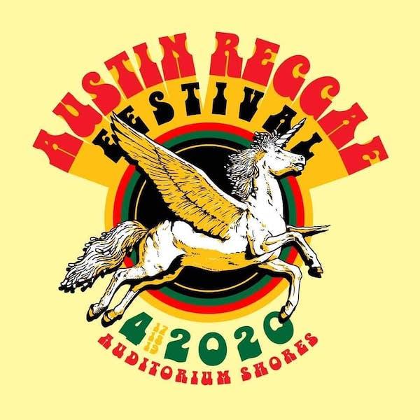 CANCELLED: Austin Reggae Festival 2020