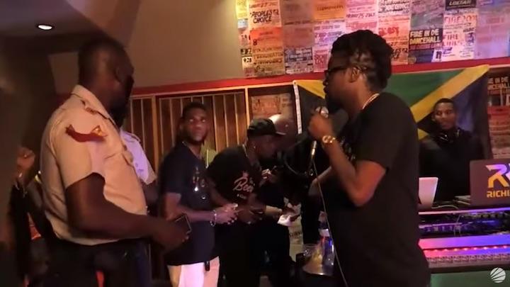 Bounty Killer VERZUZ Beenie Man @ E-Live | CVMTV [5/24/2020]