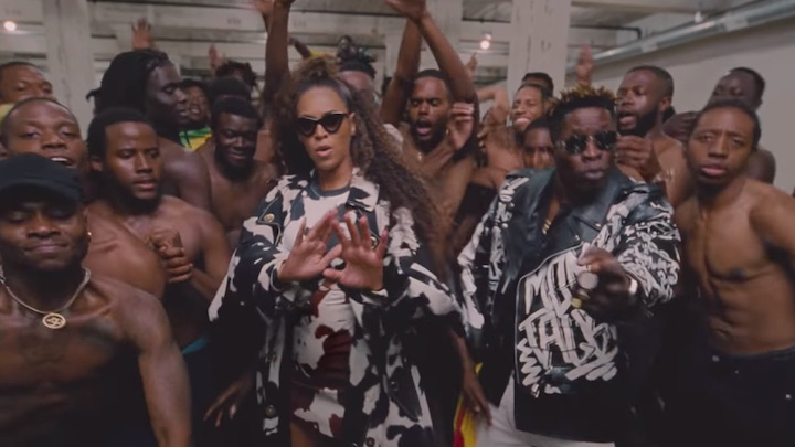 Beyoncé, Shatta Wale, Major Lazer – Already [7/30/2020]
